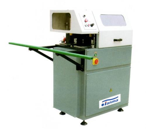 PVC Win-door Corner Cleaning Machine