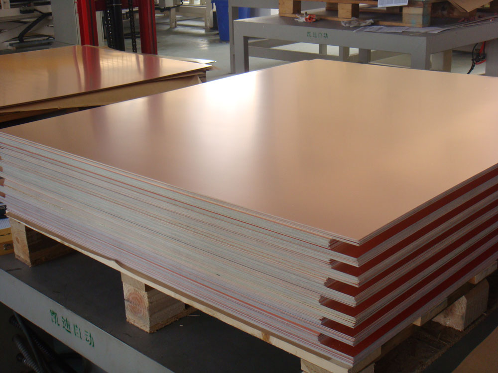 Fr4 Copper Clad Laminate Ccl Fr4 Copper Clad Laminate