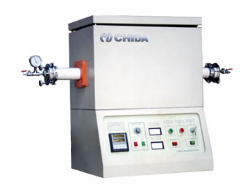 High temperature Lab furnace
