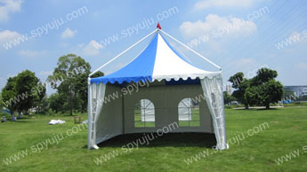 2012 newest outdoor gazebo tent 3x3m