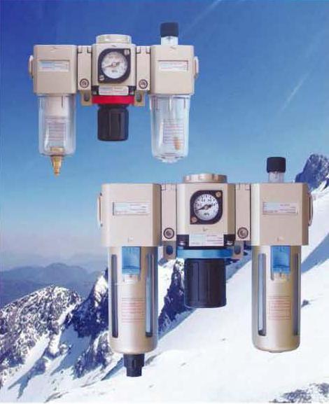 air source treatment series(air source treatment )GC series