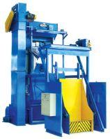 offer:Q15GN tumble belt type shot blasting machine