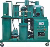 Sell vacuum Lubricating Oil Purifier