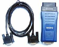 OPEL Tech2