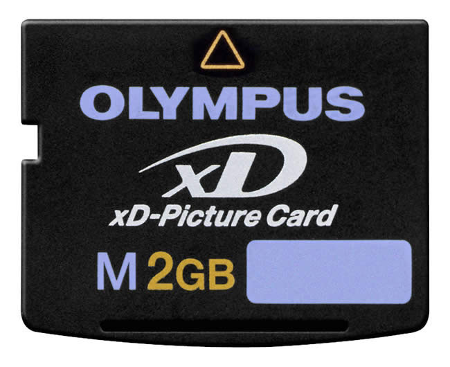 XD Memory Card with High Quality for mobile devic