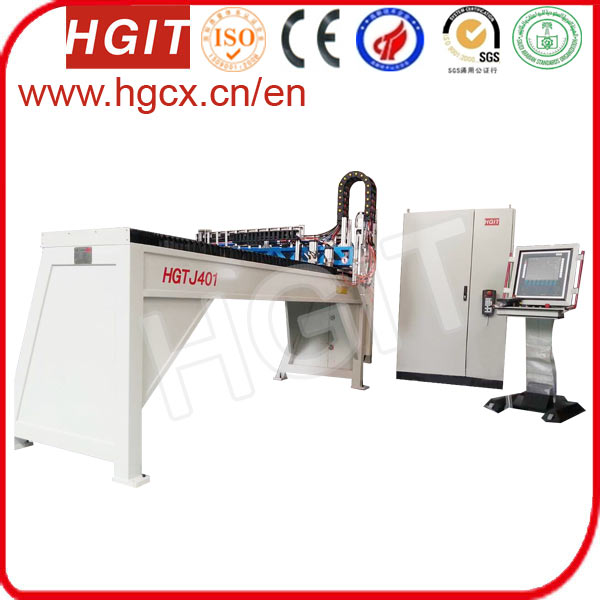 gasket seal machine