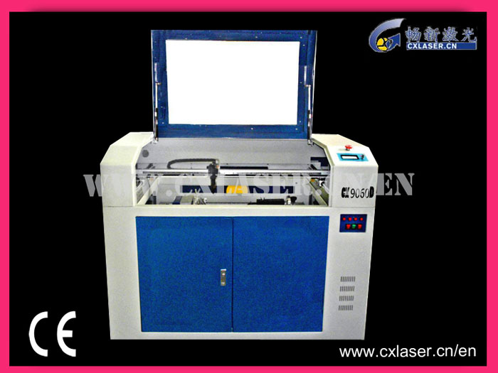 Building Model Laser Cutting&Engraving Machine