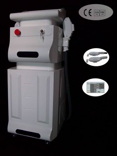 ipl skin care machine for hair removal