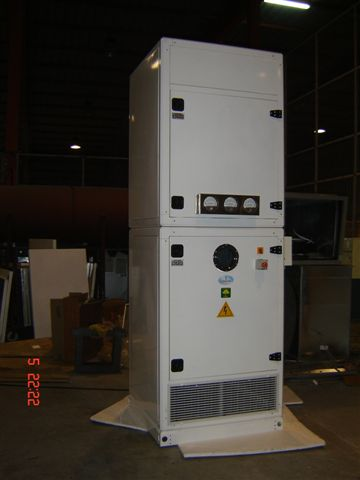 Air Purification System,gas Phase Filter