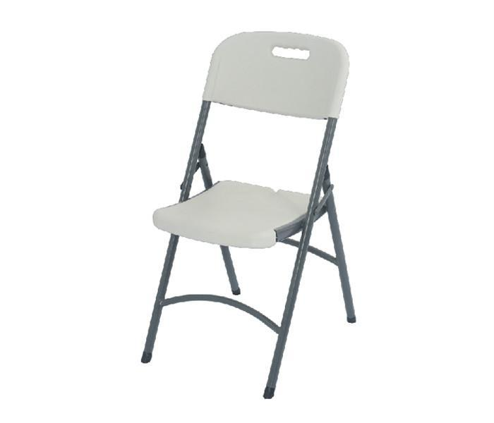 Blow Molded Folding Chair