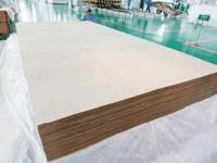 insulation press board