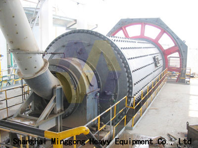 Cement Mill/Cement Grinder