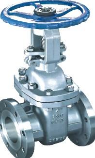 flangedbult-weld ball valve