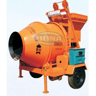 Concrete Mixer (JZC 350)