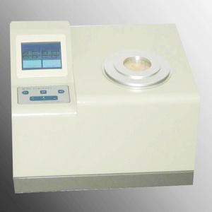 W301 water vapor transmission rate tester,films water vapor