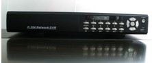 8 ch stand alone DVR