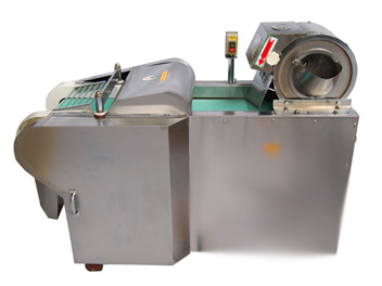 vegetable cutter,cutting machine,shredder