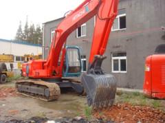 used excavator Hitachi EX200-2