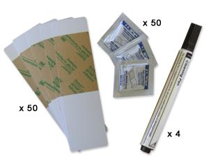 Fargo 81518 - Cleaning Kit