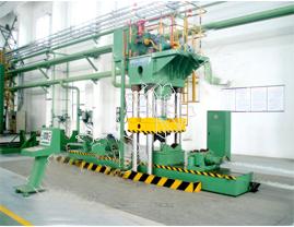 Y42 straightening machine series