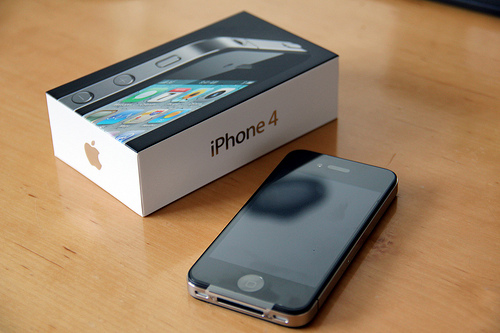 Iphone 4g 32gb--300$