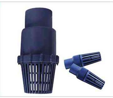 PVC Foot Valve