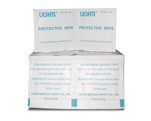 Protective Wipe