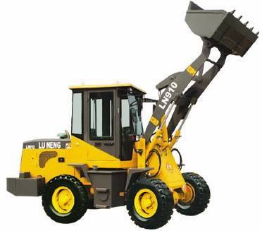 LN910(1 ton)wheel loader