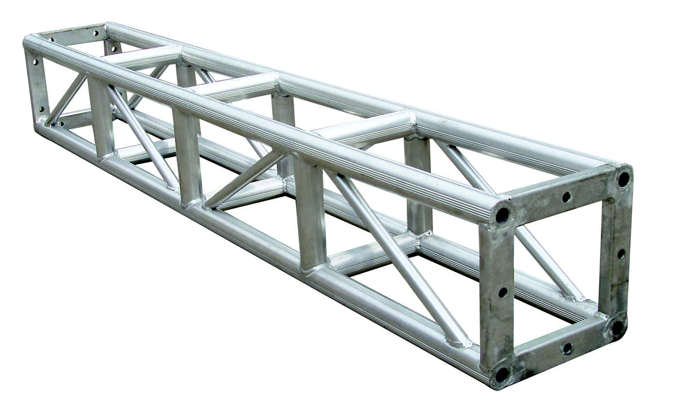 stands trussing truss lighting upright box aluminium clamps