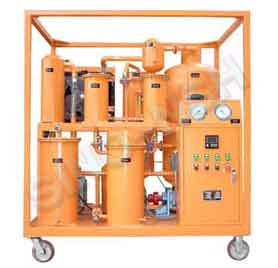 lubrication oil purifier