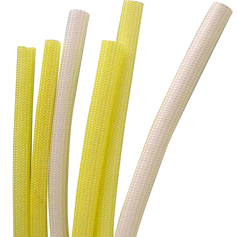 Polyester Fiber  braided Sleeving