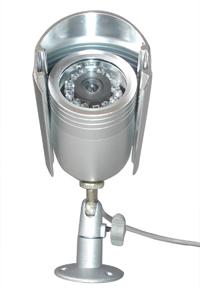 IR Day/Night Outdoor Camera
