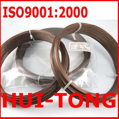 Annealed Copper Bonsai Wire