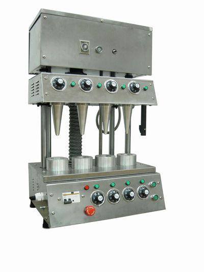 Pizza Cone Machine PA-C4