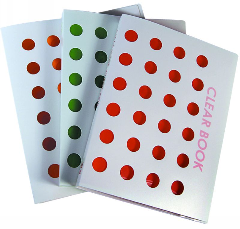 2 ring folder