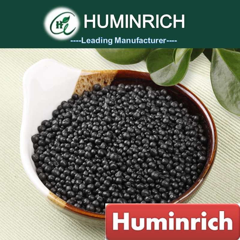 SH9002B-2 Humic Acid Granular
