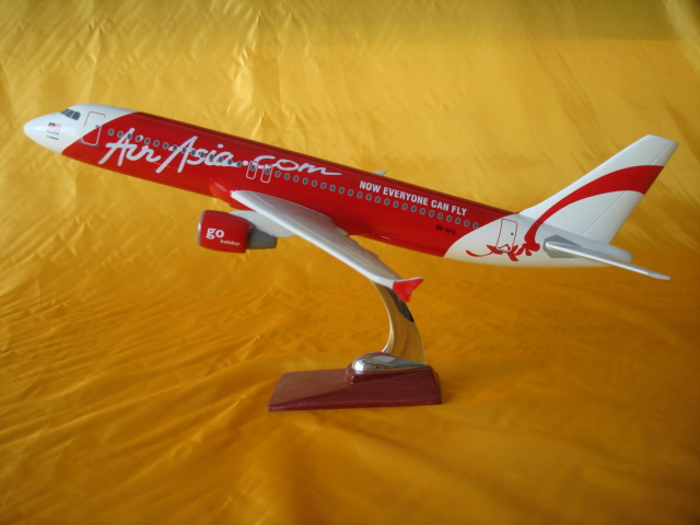 A320 Aisa Airlines