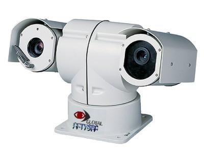 NEW Heavy Duty Laser PTZ System, 36x zoom
