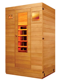 Far infrared sauna cabin(zy003)