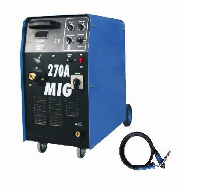MIG 270A welding machine