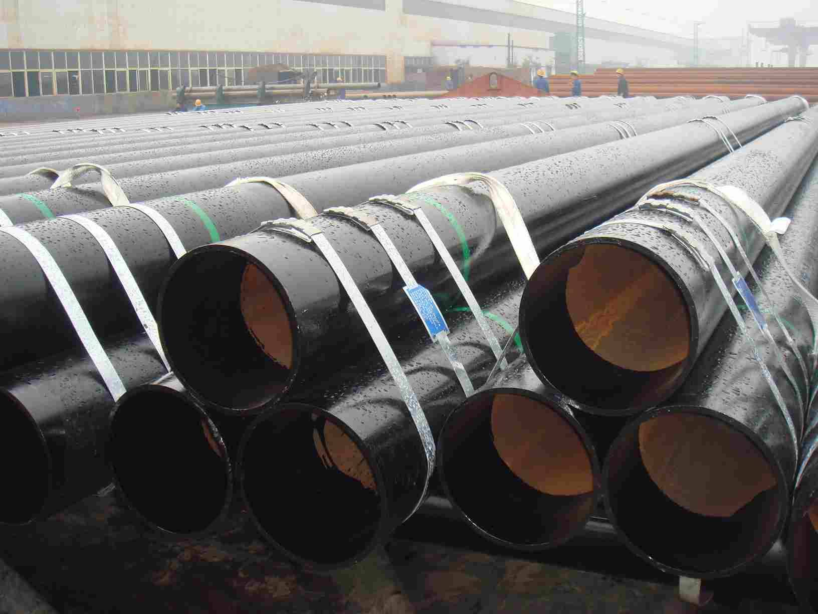 Erw Steel Pipes : Erw steel pipe