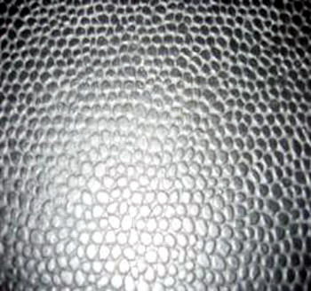 Horse rubber mat