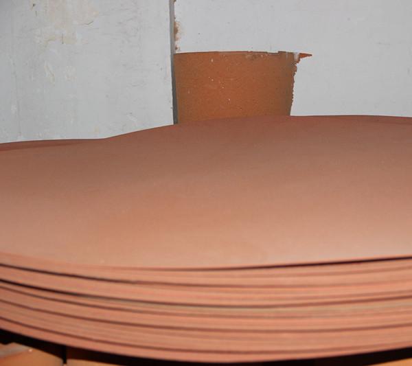 LD66/77 Polyurethane Polishing Pad