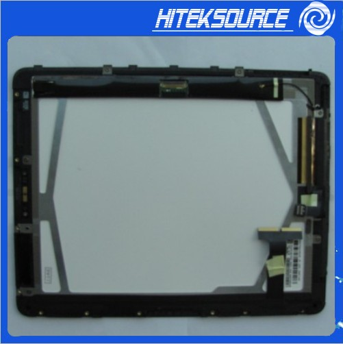 iPad Full Front Assembly (3G Version)