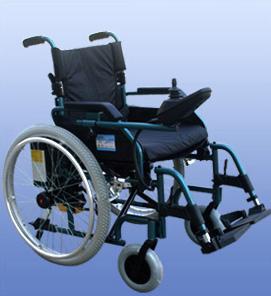 Power Wheelchair(EW9606)