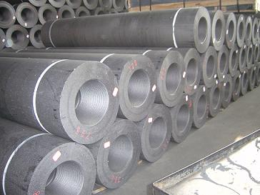 High Density graphite electrode