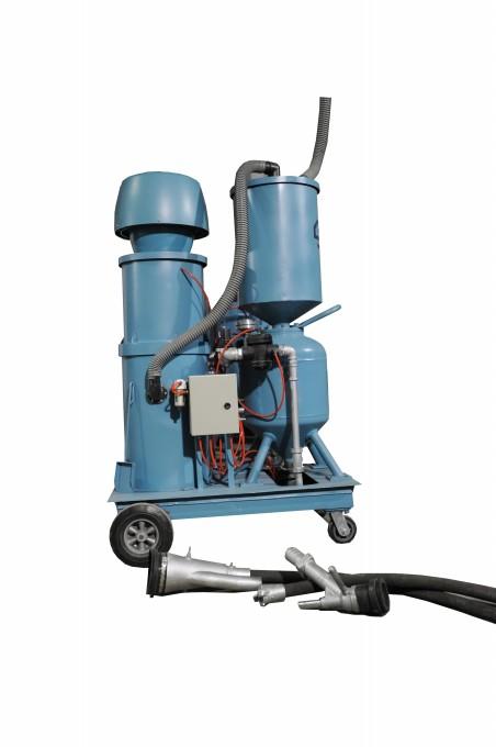 Vacuum Recovery Machine
