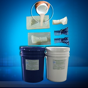 platinum cure molding rtv silicone rubber