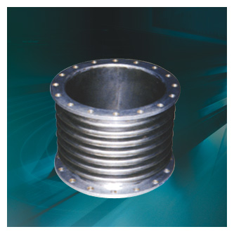 Exhaust Pipe Bellows Expansion Joints Bellows Expansion