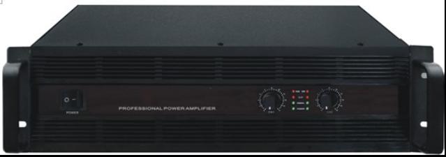 Professional Power Amplifier YQ-7120
